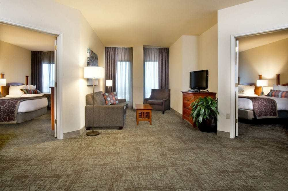 Best Staybridge Suites New Orleans French Qtr Dwtn 2018 Room Prices 97 Deals Reviews Expedia With Pictures