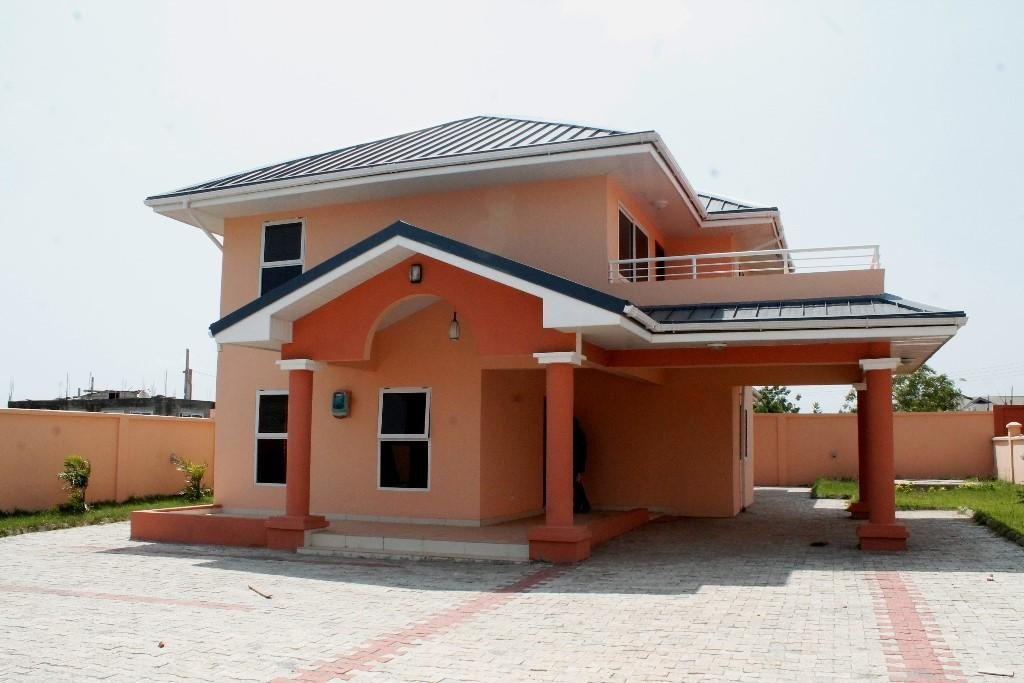 Best Three Bedroom House For Sale At Community 25 Tema With Pictures