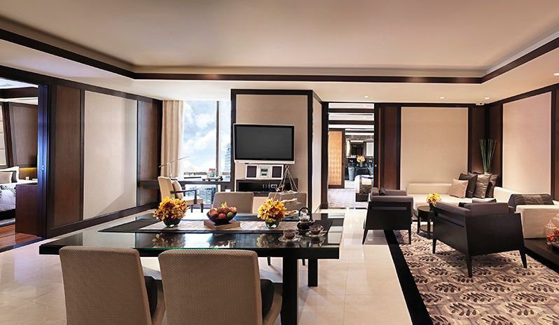 Best Banyan Tree In Bangkok Hotels Resorts Kenwood Travel With Pictures