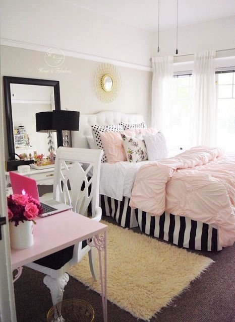 Best 25 Pink Black Bedrooms Ideas On Pinterest Pink Black Pink And Gold Bedding And Pink With Pictures