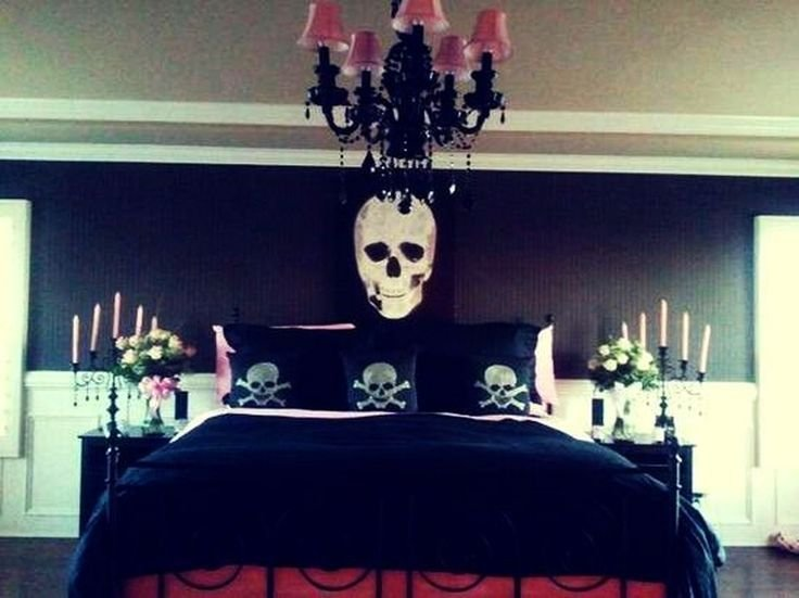 Best 25 Halloween Bedroom Ideas On Pinterest Fall With Pictures