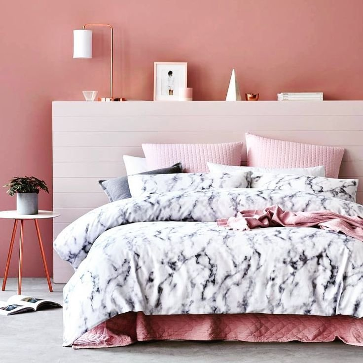 Best 38 Best Grey And Rose Gold Bedroom Ideas Images On With Pictures