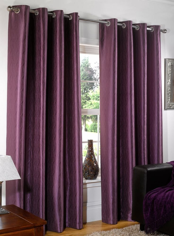 Best 25 Purple Bedroom Curtains Ideas On Pinterest With Pictures