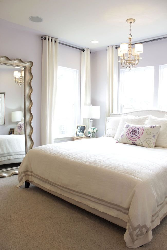 Best 25 Light Purple Walls Ideas On Pinterest Light With Pictures