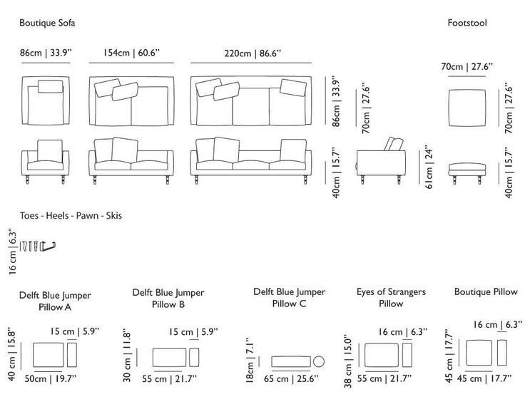 Best International Standard Sofa Sizes 2 3 4 Seaters Google With Pictures