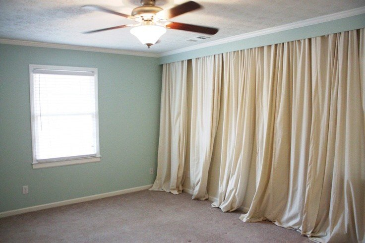 Best 25 Wall Curtains Ideas On Pinterest Curtains Pictures Curtains 3 Window Wall And With Pictures