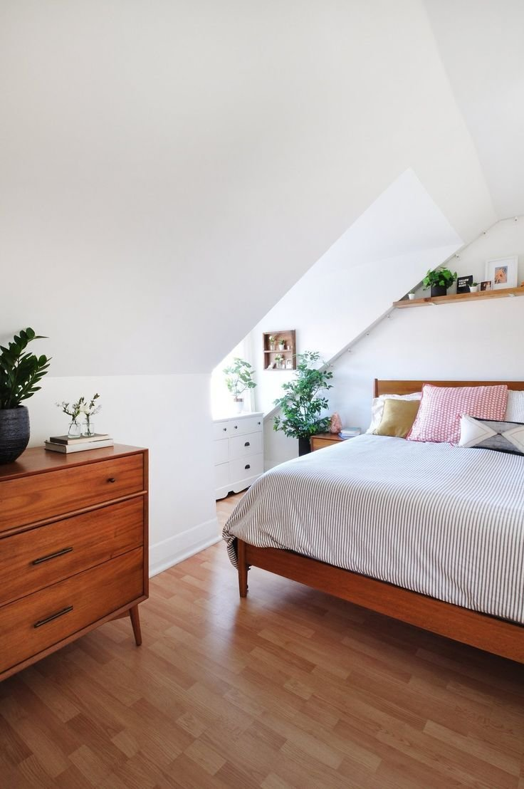 Best 25 Angled Ceiling Bedroom Ideas On Pinterest With Pictures