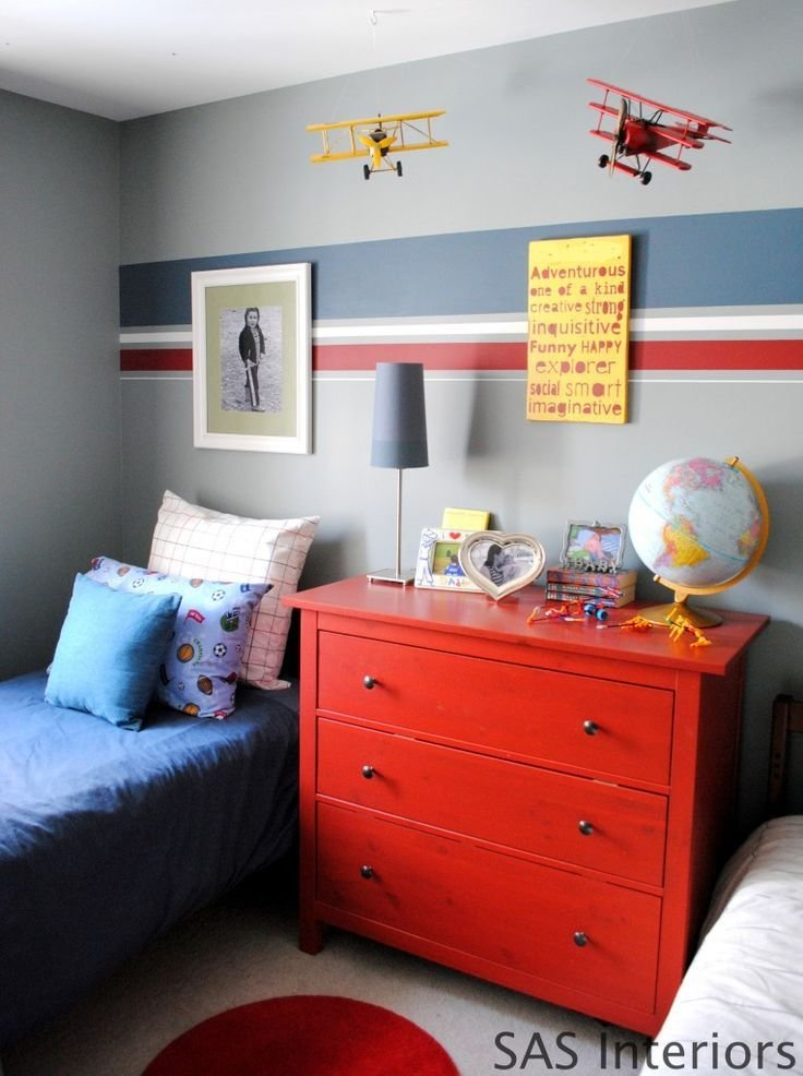 Best 25 Boys Bedroom Colors Ideas On Pinterest Paint With Pictures