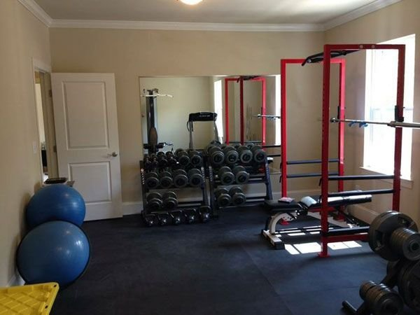 Best Inspirational Garage Gyms Ideas Gallery Pg 8 Garage With Pictures