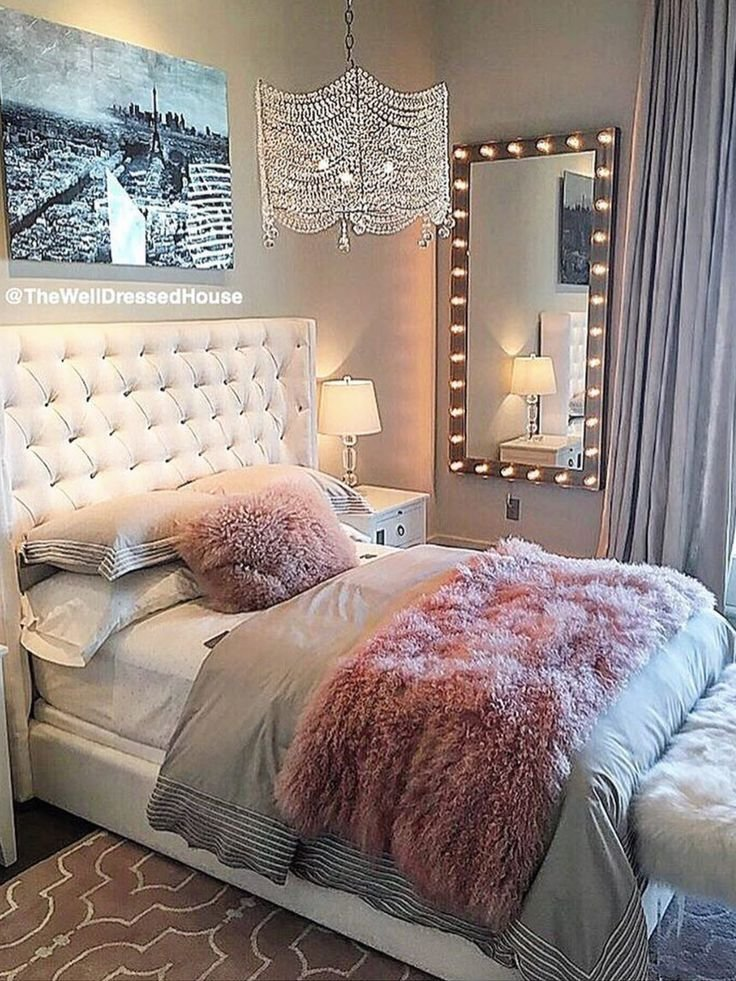 Best 25 Pink Grey Bedrooms Ideas On Pinterest Pink And With Pictures