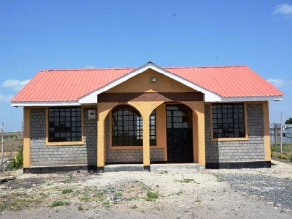 Best 3 Bedroom Bungalow House Plans In Kenya Beautiful Homes With Pictures