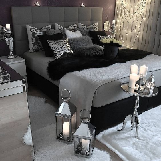 Best 25 Black Room Decor Ideas On Pinterest Black With Pictures