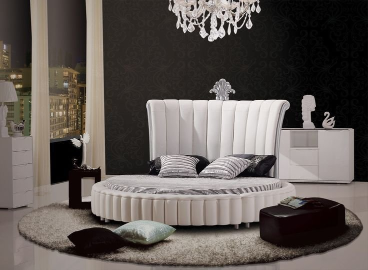 Best 25 Round Beds Ideas On Pinterest Bed Canopy Nz With Pictures
