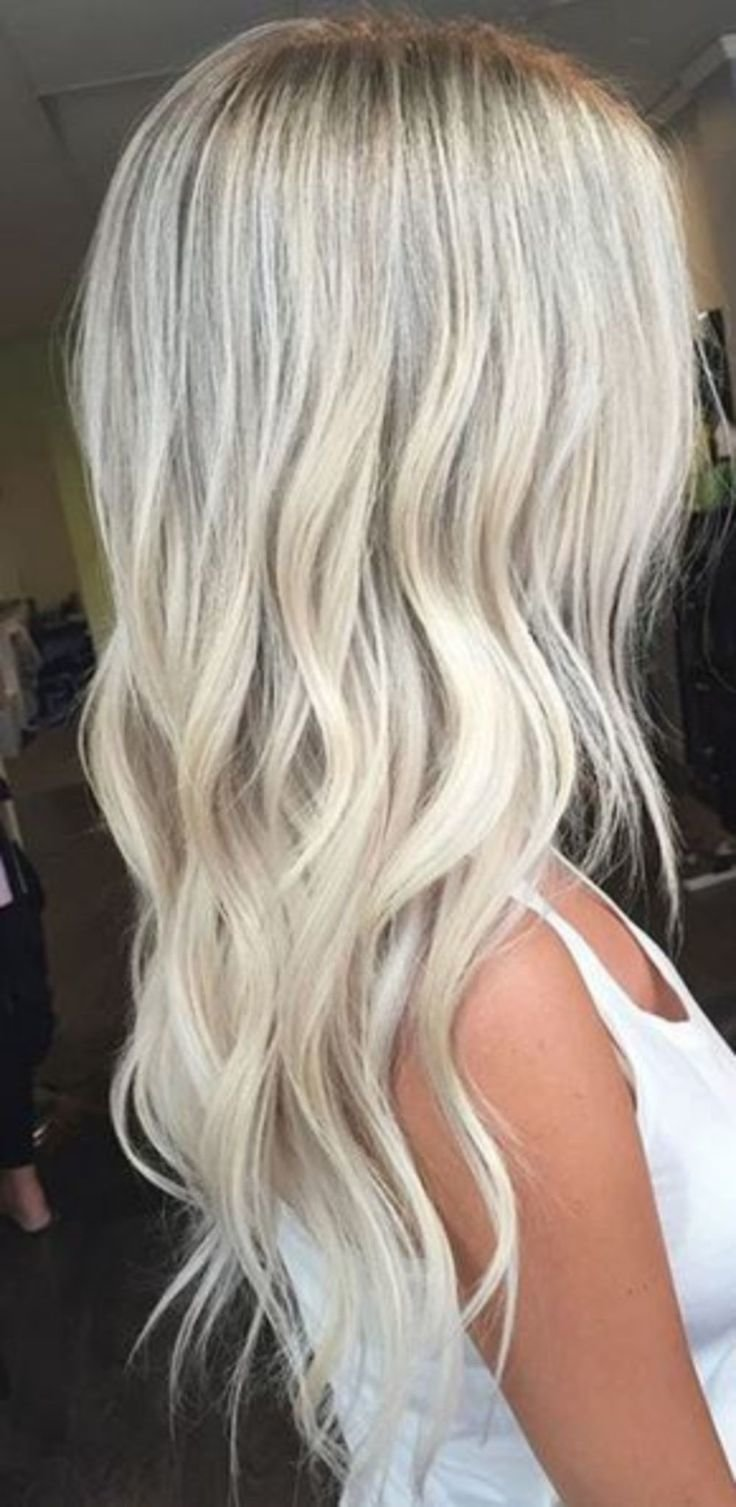 Free The 25 Best Blonde Hair Colors Ideas On Pinterest Wallpaper