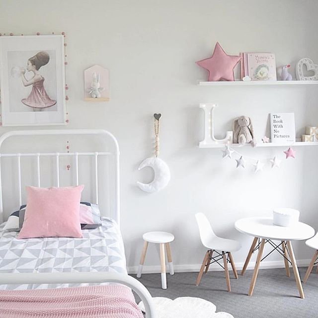 Best 25 Simple Girls Bedroom Ideas On Pinterest Girls With Pictures