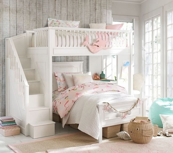 Best 10 Modern Girls Bedroom Suite Ideas For Your Room With Pictures