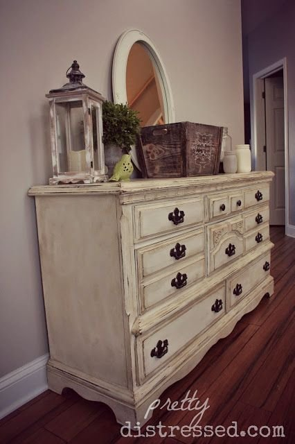 Best 25 White Distressed Furniture Ideas On Pinterest With Pictures
