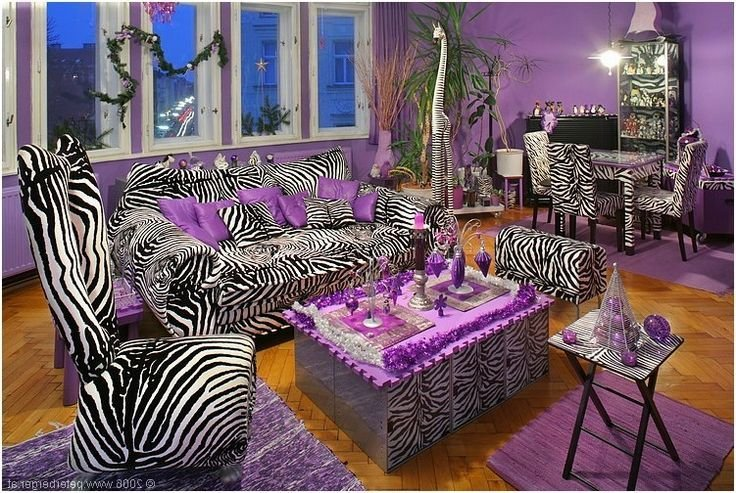 Best 25 Zebra Curtains Ideas On Pinterest Kids Room Curtains Zebra Dresser And Purple Kids With Pictures
