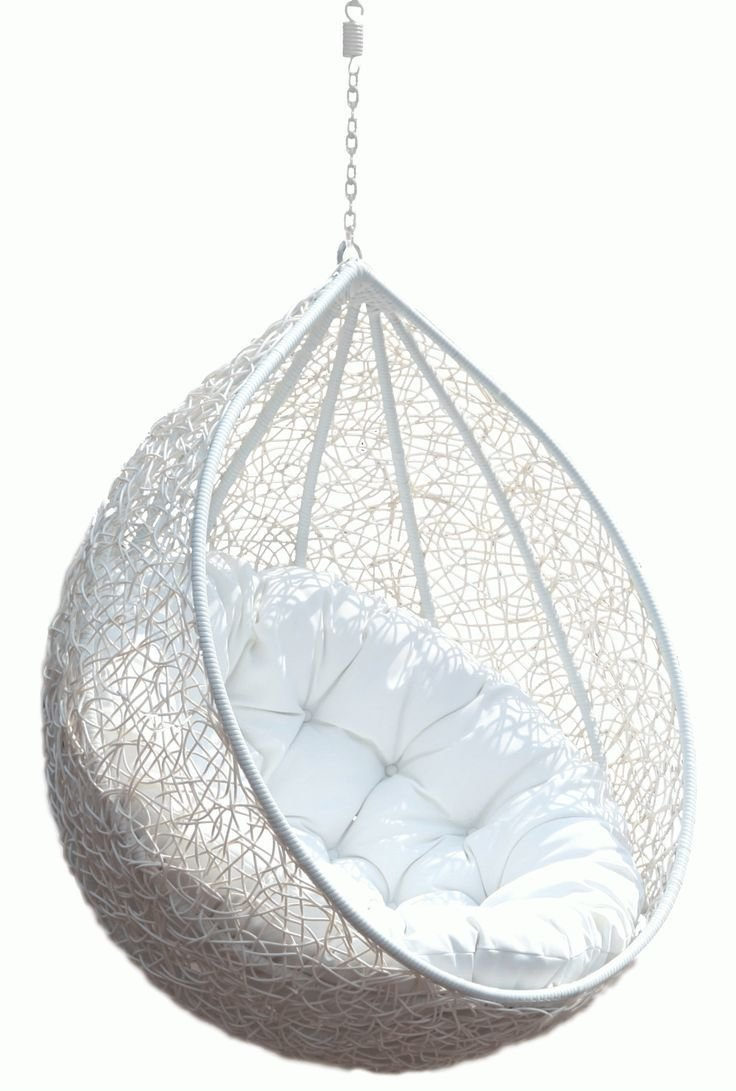 Best 14 Best Unique Hanging Chair For Bedroom Images On Pinterest Bedroom Ideas Indoor Hanging With Pictures
