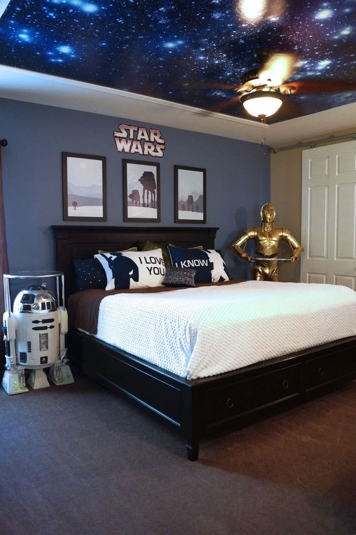 Best 25 Star Wars Bedroom Ideas On Pinterest Boys Star With Pictures