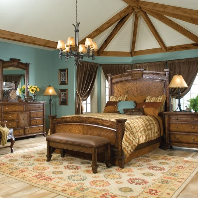 Best 25 Rustic Bedroom Furniture Ideas On Pinterest With Pictures