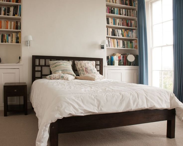 Best 25 Dark Wood Bedroom Ideas On Pinterest Dark Wood Bedroom Furniture Dark Wood Bed And With Pictures