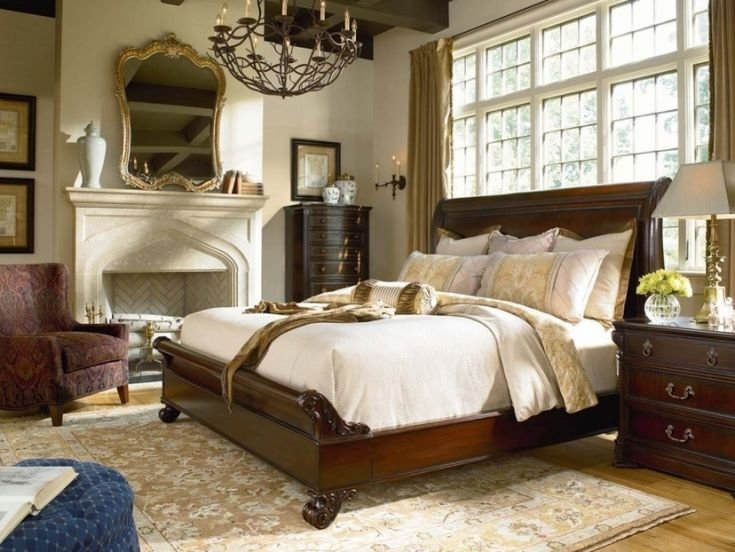 Best 52 Best Thomasville Bedroom Furniture Images On Pinterest With Pictures
