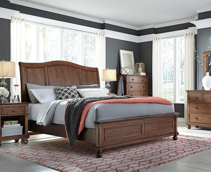 Best 25 Dark Wood Bedroom Furniture Ideas On Pinterest With Pictures