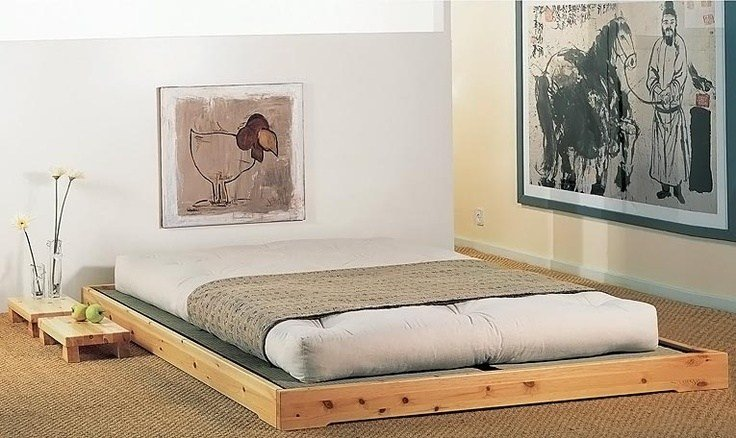 Best 25 Tatami Bed Ideas On Pinterest Futon Bedroom With Pictures
