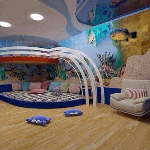 Best Fish Tank Room When I Have A Son Pinterest Fish With Pictures