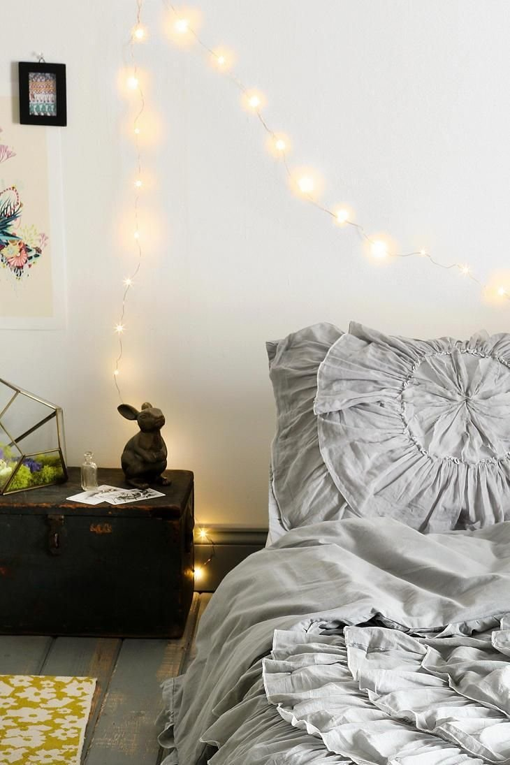 Best 25 Indoor String Lights Ideas On Pinterest String With Pictures