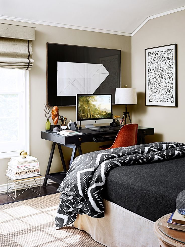 Best 25 Small Bedroom Office Ideas On Pinterest Small With Pictures