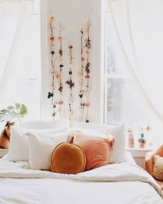 Best 25 Above Bed Decor Ideas On Pinterest Grey Room With Pictures