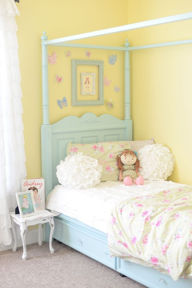 Best 25 Girls Bedroom Colors Ideas On Pinterest Paint With Pictures