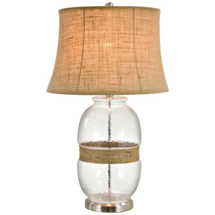 Best 25 Clear Glass Table Lamp Ideas On Pinterest Bedroom Lamps Table Lamp And Table Lamp Base With Pictures