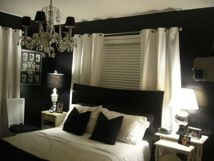Best 25 Dark Romantic Bedroom Ideas On Pinterest With Pictures
