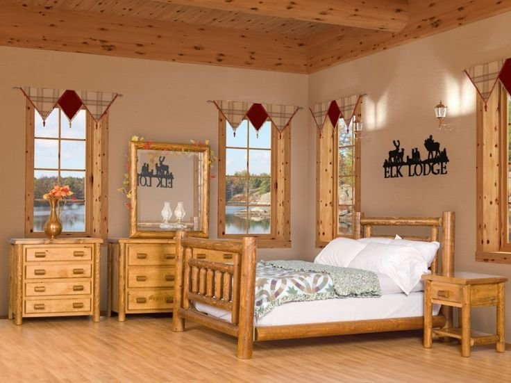 Best 25 Lodge Bedroom Ideas On Pinterest Lodge Decor With Pictures