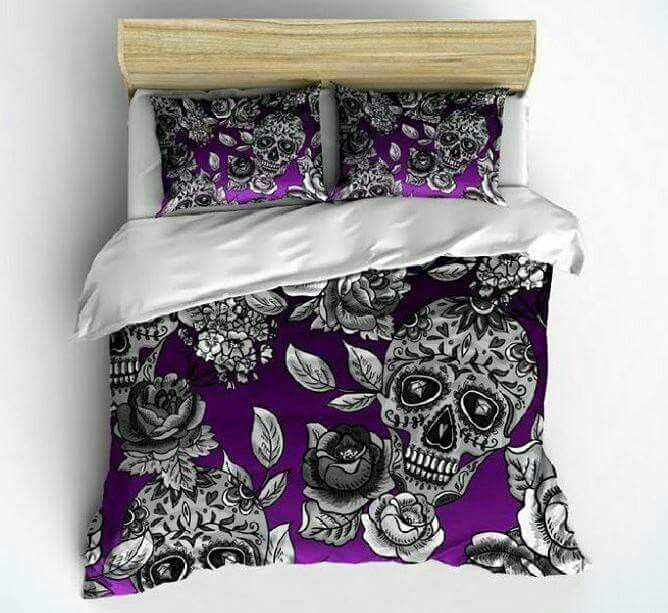 Best 25 Skull Bedroom Ideas On Pinterest Skull Decor With Pictures