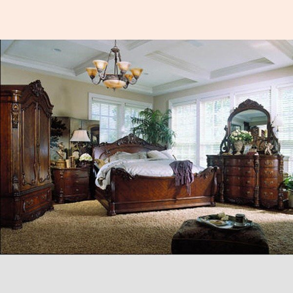 Best 37 Best Bedroom Set Pulaski Edwardian Images On Pinterest With Pictures