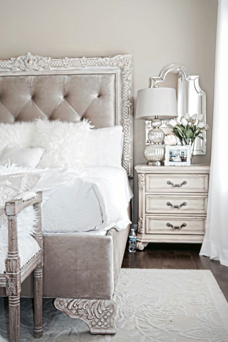 Best 25 Mirror Behind Nightstand Ideas On Pinterest Bedroom Lamps Nz Bedside Lamps Nz And With Pictures