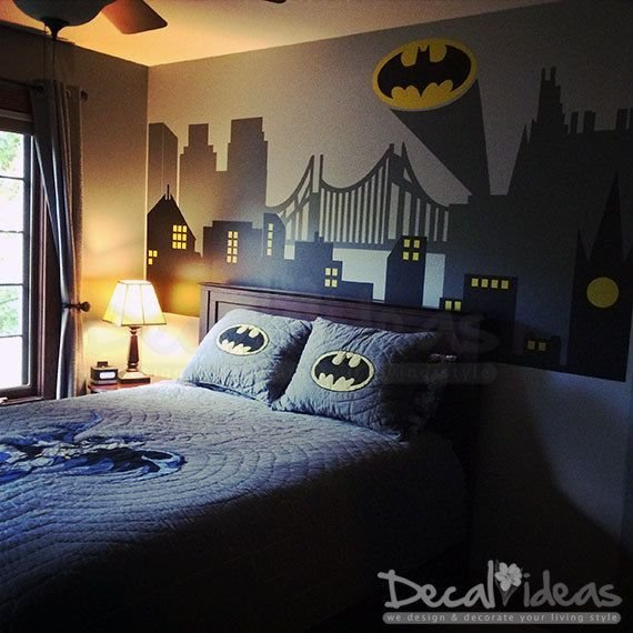 Best 25 Batman Room Ideas On Pinterest Superhero Boys With Pictures