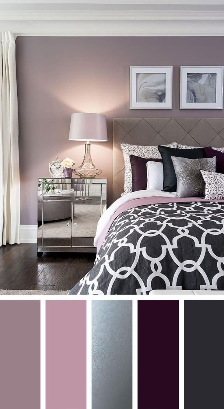 Best 25 Bedroom Color Schemes Ideas On Pinterest Grey With Pictures