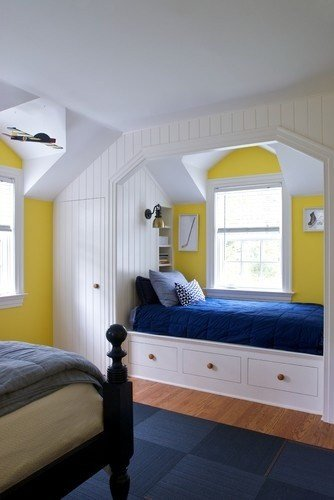 Best 39 Best Interiors Inside Dormers Images On Pinterest With Pictures