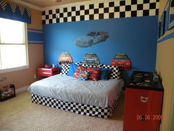 Best 25 Race Car Room Ideas On Pinterest Boys Car With Pictures