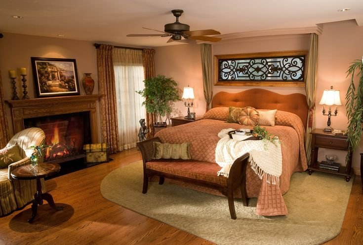 Best 25 Warm Bedroom Colors Ideas On Pinterest Neutral With Pictures