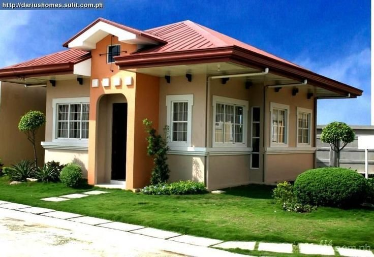 Best 2 Bedroom House Designs Philippines 5 With Pictures
