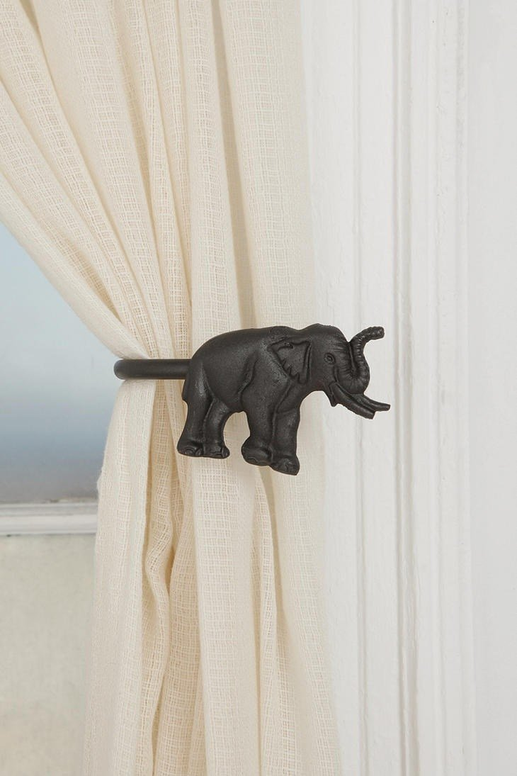 Best The 25 Best Curtain Holder Ideas On Pinterest Curtain With Pictures