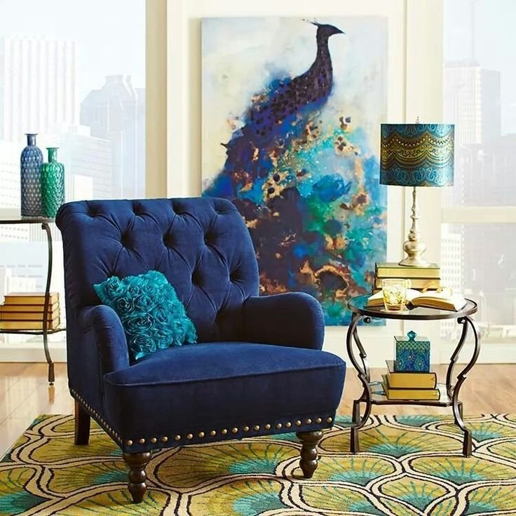 Best 25 Peacock Decor Ideas On Pinterest Peacock Bedroom Peacock Color Scheme And Jewel Tone With Pictures