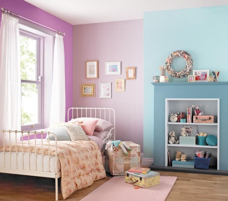 Best 25 Kids Bedroom Paint Ideas On Pinterest Paint With Pictures