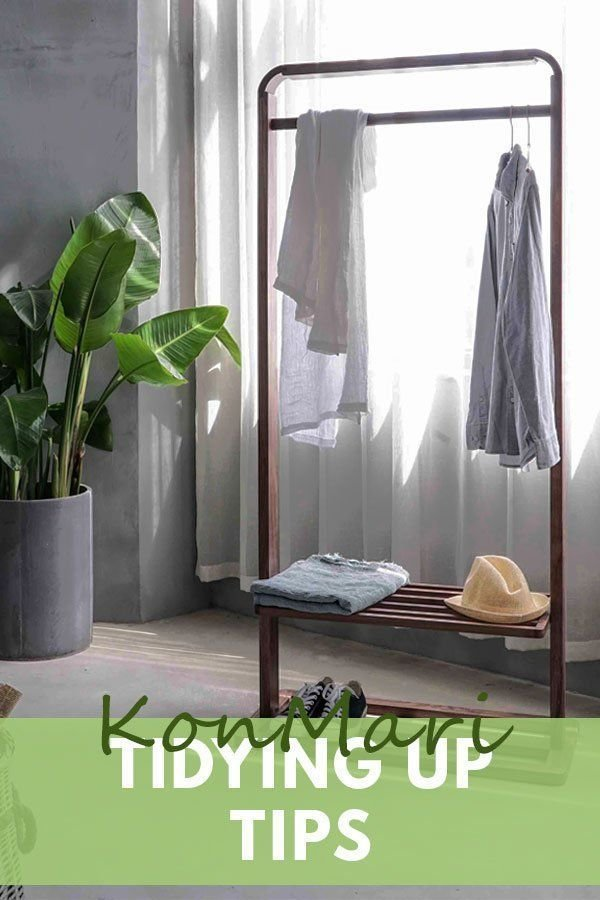Best Try These Tips I've Taken From The Konmari Method Of With Pictures